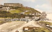 Saltburn from the east side.