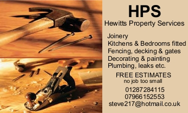 Hewitts Property Services