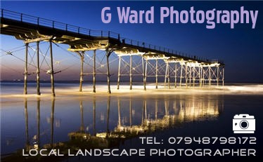 G Ward landscape photographer