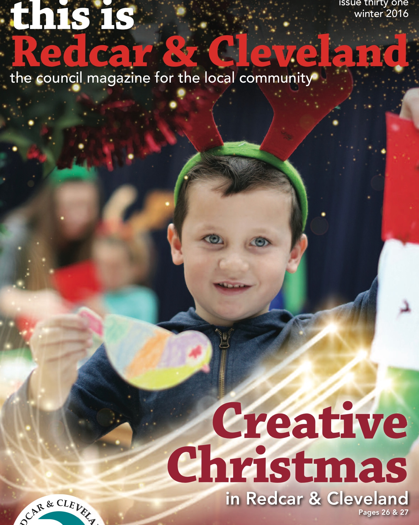 Redcar and Cleveland Magazine