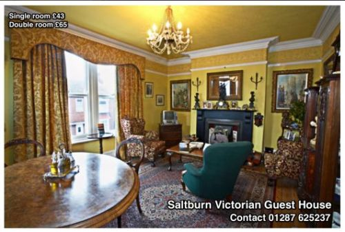 Saltburn Victorian Guesthouse